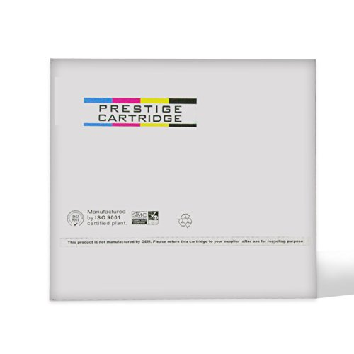 Prestige Cartridge DK11202 Etiquettes expedition compatible pour Brother P-Touch - 62mm x 100mm (Lot de 5)