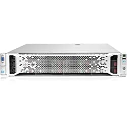 HP ProLiant Dl380P Gen8 - Xeon E5-2670V2 2.5 GHz - Monitor : None. (TC7662) Category: Network Servers