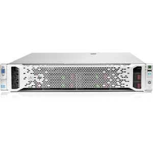 HP ProLiant 2U Rack Server - Intel Xeon E5-2660 v2 2.20 GHz 734792-S01