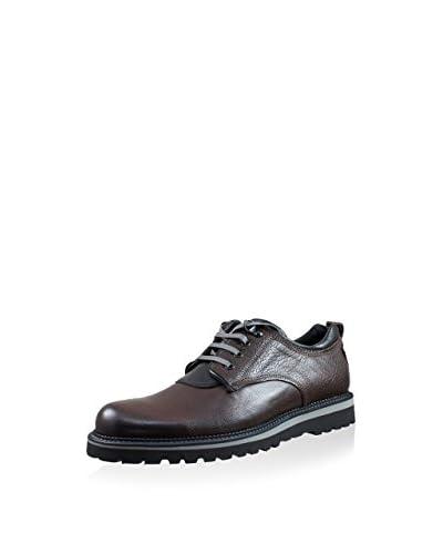 REPITTE Zapatos de cordones Marrón