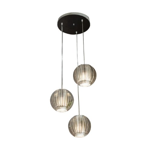 Trend Lighting TP6300 3 Phoenix Pendant Guide