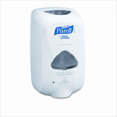 Purell - TFX Touch Free Dispenser, 1200ml