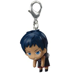 The Kuroko's Basketball pinching mascot 2 Daecheongbong Daiki Kanikan ver by connecting in. single item