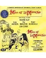 Man of La Mancha (Original 1965 Broadway Cast)
