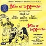 Man of La Mancha: A Decca Broadway Or...