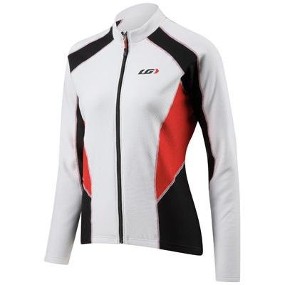 Buy Low Price Louis Garneau 2012/13 Women's Delano 2 Long Sleeve Cycling Jersey – 1023048 (B0091NIQOO)