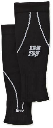 CEP Men's Compression Allsport Sleeve, Black Size III (Medium, 12.5-15-Inch)