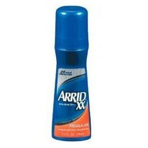 Arrid Xx Antiperspirant Deodorant Roll On
