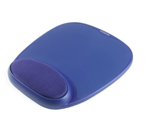 Tapis de souris avec repose-poignet Kensington Wrist Pillow 64271