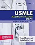 img - for Kaplan Medical USMLE Master the Boards Step 3 Original edition book / textbook / text book