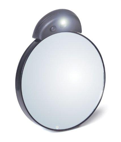 ツィーザーマン マグニファイングミラー ライト付 58000ー077