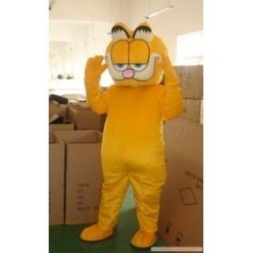 déguisement adulte garfield