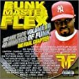 The Mix Tape Vol. 3 - 60 Minutes Of Funk - The Final Chapter
