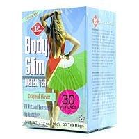 Dieter Tea,Body Slim,Orig By Uncle Lee'S Tea - 30 Bag, 5 Pack