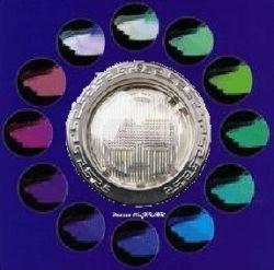 Pentair Sam Spectrum Amerlite Color Pool Light 600016