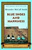 Blue Shoes and Happiness (No. 1 Ladies Detective Agency, Book 7)