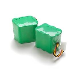 XV-11 Batteries (set of 2)