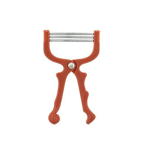 Handheld Facial Hair Removal Threading Beauty Epilator Tool