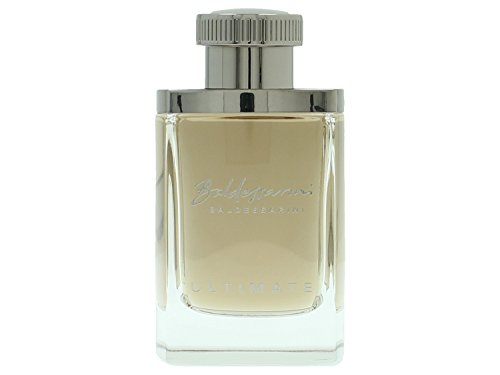 Baldessarini Ultimate Lozione After Shave, Uomo, 90 ml