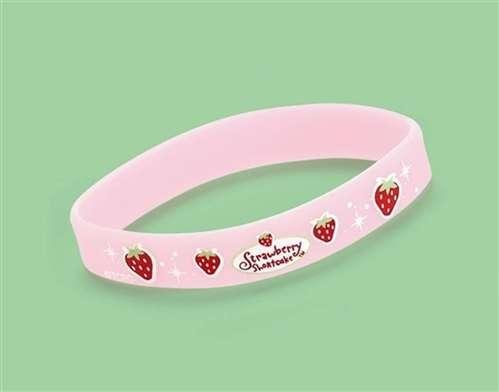 Strawberry Shortcake Party Child Bracelets