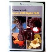 Canon 20d Digital SLR DVD - A Training Video for New to Intermediate Camera Users Blue Crane
