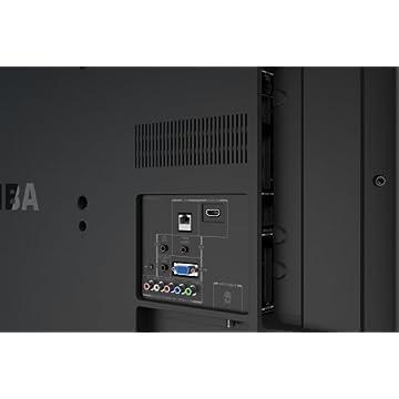 58L7300 HDTV