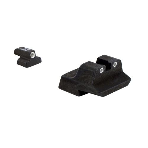 Smith And Wesson Trijicon Chiefs Special Cs40/Cs45 Night Sight Set