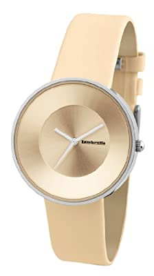 Lambretta Cielo Ladies Watch (Gelato Pesca) - 2106PES