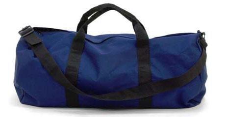Northstar 1050 HD Tuff Cloth Diamond Ripstop Series Gear/Duffle Bag (14 x 30-Inch, Blue)