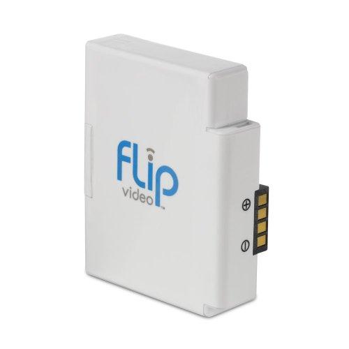 Flip Video Battery Pack for 3rd Generation Flip UltraHD Video Cameras