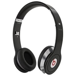 Beats by Dre Beats Solo HD High Definition On Ear Headphone