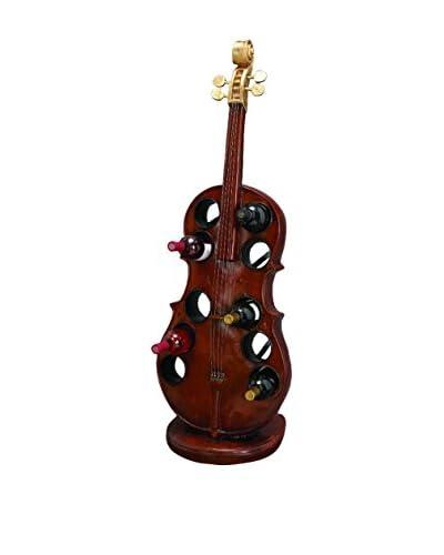 Cello Wine Holder, Multi