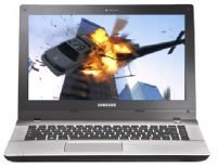 Samsung QX410-J01 14in Notebook Aluminum