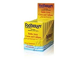 QUEEN HELENE FOOTHERAPY MNRL SLT,TRIAL, 3 OZ CASE_6