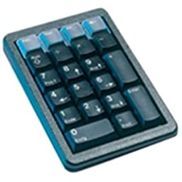 Cherry G84. 4700 Keypad . Usb . Black . English (Us) \