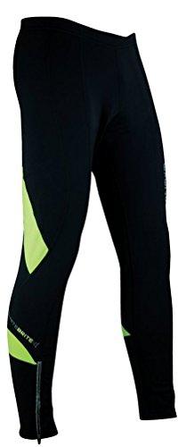optimum-nitebrite-ciclismo-sport-mens-hi-viz-pannelli-zip-caviglia-leggings-fluo-fluo-l