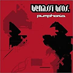 "Benassi Bros Album ""Pumphonia"" 2004 by Cinewax2@TeamSchtroumpf411 preview 0"
