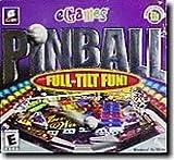 Pinball Full Tilt Fun