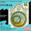 Dvorak: Te Deum / Symphony No. 9
