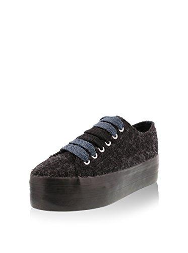 Sixtyseven Plataforma, Sneaker donna nero nero EU 38