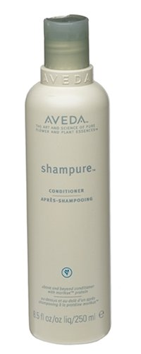 Buy Aveda Shampure Conditioner, 8.5-Ounce Bottles (Pack of 2) (Aveda Hair Conditioners, Conditioners, Natural)
