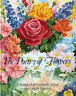 Poetry of Flowers, Patricia Whittaker/ Pop-Up book of flowers.