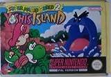 Super mario world 2 yoshi`s island super nintendo snes