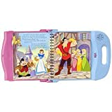 Story Reader Special Edition Disney Princess Set with Musical Jewelry Box