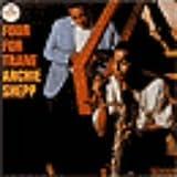Four for Trane ~ Archie Shepp