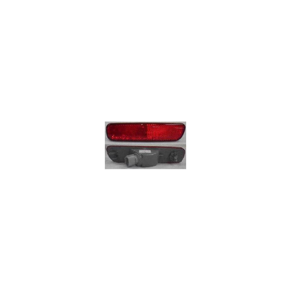 NEW RIGHT SIDE MARKER LIGHT FITS LEXUS RX300 1999-2003 81730-48010 LX2551102