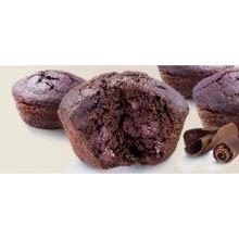 Garden Lites Zucchini Chocolate Veggie Muffin, 8 Ounce -- 8 Per Case.