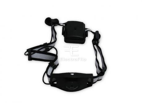 Head Mounted Weather Proof Camera With Usb Connection front-881000