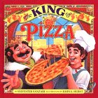 The King of Pizza (0761101071) by Sylvester Sanzari