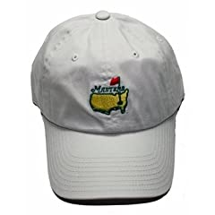 Masters Golf Caddy Slouch Hat - Stone